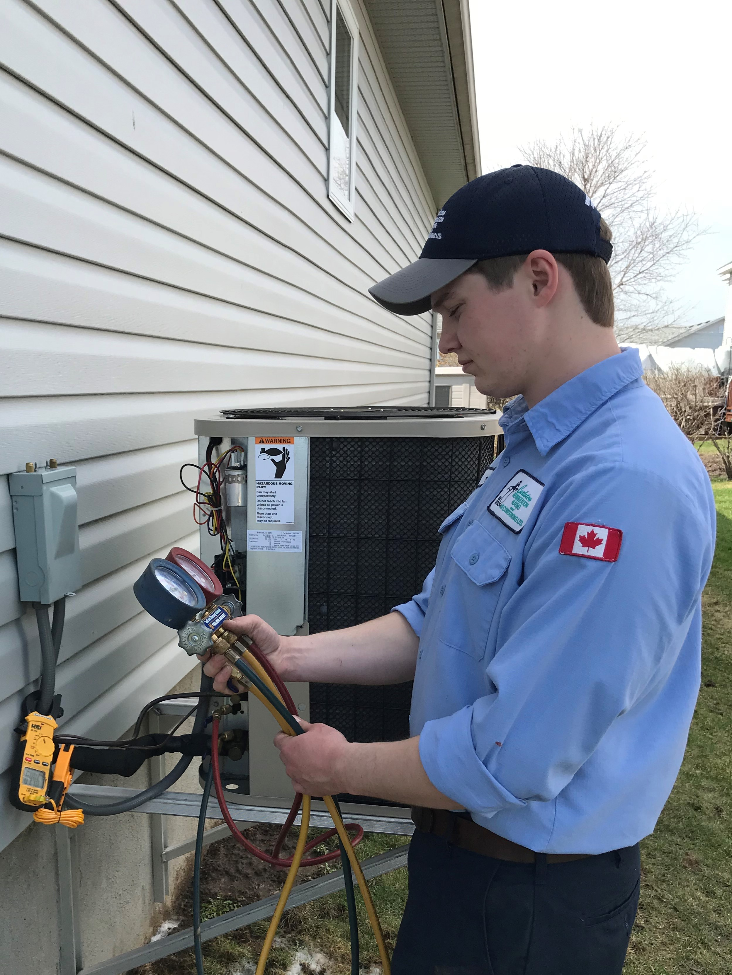 Why Smart Homeowners Get A/C Cleaning & Inspections Before Summer Arrives