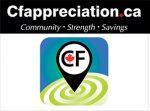 cfappreciation